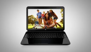 HP 15-d008TU notebook