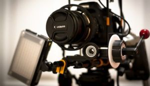 The 6 best DSLR cameras for shooting videos