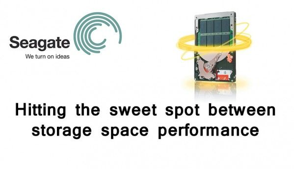 SSHDs: Hitting the sweet spot on balance of storage space and performance