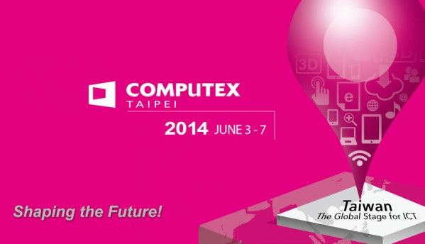 Computex 2014: Day 1 highlights