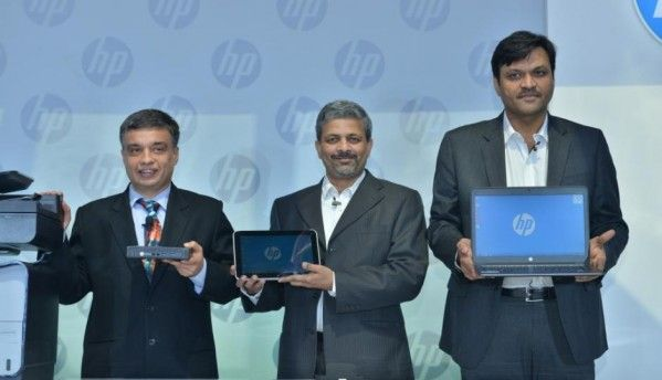 HP announces new range of business PCs and printers in India