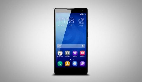 Huawei Honor 3C, 5-inch quad-core smartphone launched at Rs. 14,999