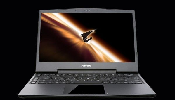 Gigabyte Aorus X3 and X3 Plus gaming laptops unveiled