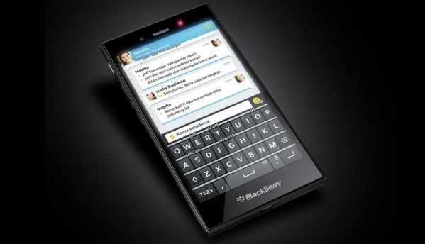 BlackBerry Z3 expected to launch in India soon for Rs. 11,000