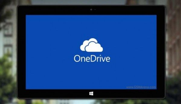 Microsoft increases free OneDrive storage to 15GB
