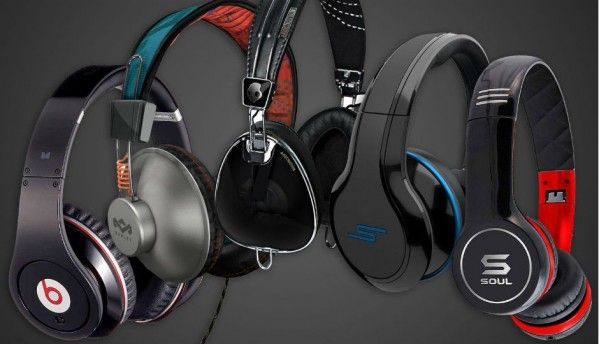 Best headphones to buy in India under Rs 2,500 (July 2014)