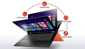 Lenovo Ideapad Yoga 2 13 59-411008