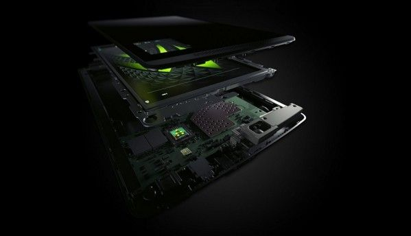 Next gen Nvidia Shield gaming tablet gets certified