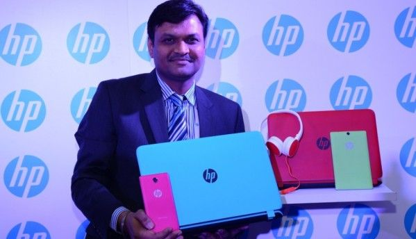 HP introduces new range of Pavilion notebooks and convertible PCs in India
