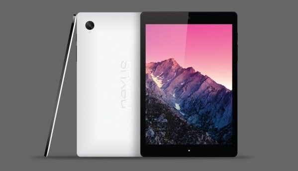 Google Nexus 8 prototype spotted in India