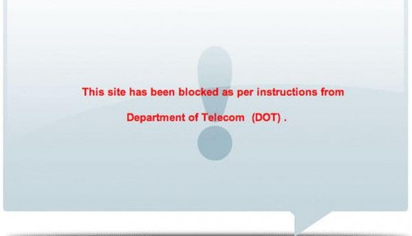 ISPs block Torrent, hosting websites after court order: Reports
