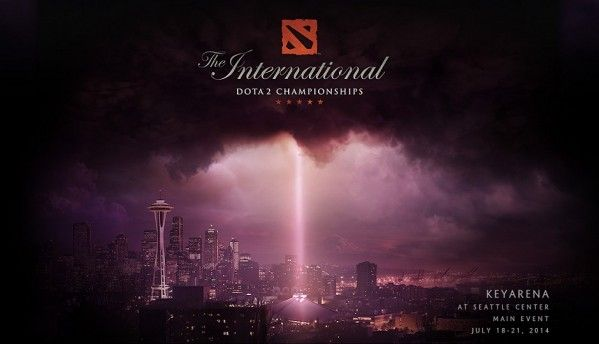 DOTA 2 TI4: The biggest e-sport event starts today