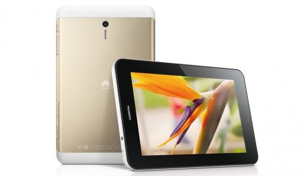 Huawei MediaPad 7 Youth2 available online for Rs. 10,999
