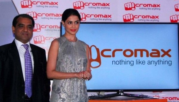 Micromax launches 32-inch LED TV for Rs. 16,490