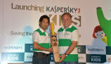 Sachin Tendulkar launches Kaspersky Kids, a cyber safety awareness program for...