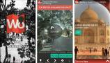 Incredible India! walking tour app launched for Android