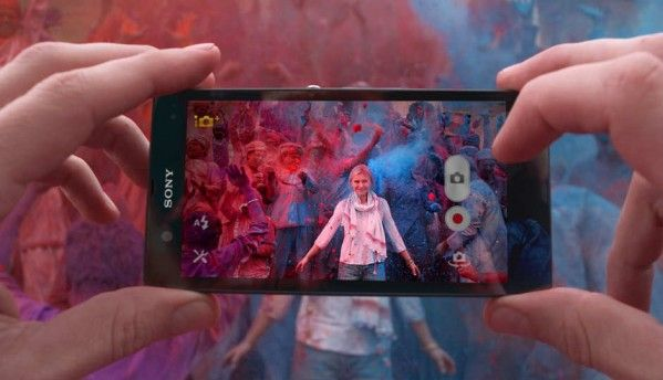 Sony Xperia Z3 photos and specs surface online