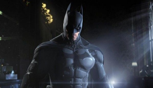 Batman: Arkham Origins now available on Google Play Store