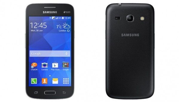 Samsung Galaxy Star 2 Plus listed online for Rs. 7,335