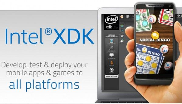 Intel XDK Update For July 2014 - Cordova Plugins and Monetization!