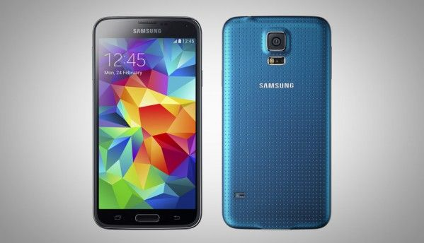 Samsung Galaxy Alpha to feature 720p display