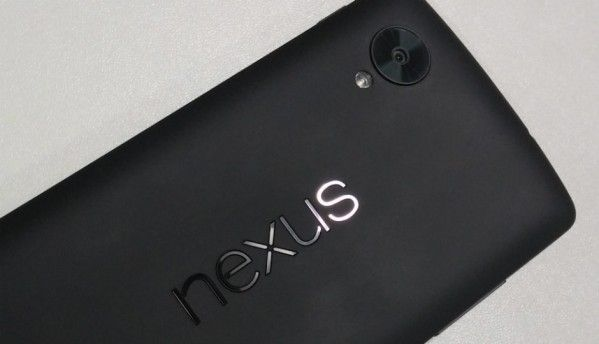 Google and Motorola are probably building the next Nexus phone