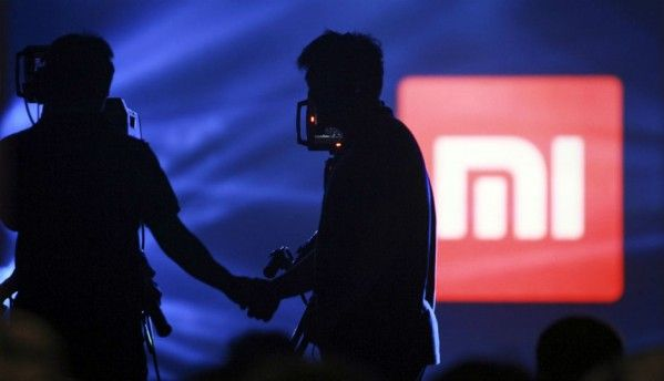 Xiaomi phones covertly send user data to China: report