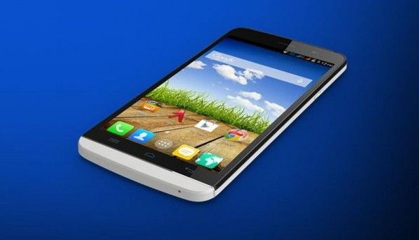 Micromax Canvas L A108, 5.5-inch quad-core phone listed online