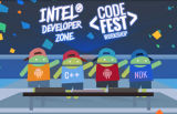 Experiencing the Intel Android Codefest in New York
