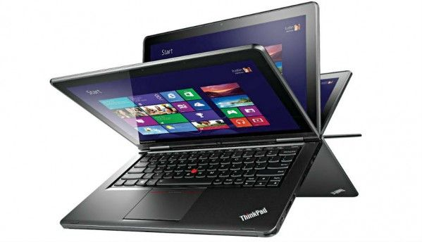 Lenovo ThinkPad S1 Yoga