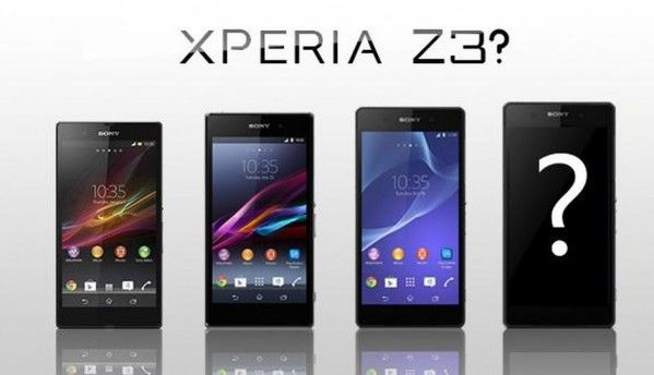 Xperia Z3 and Z3 Compact to be announced at IFA?