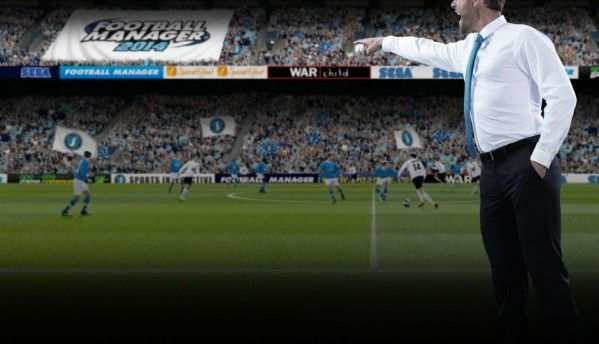 Football Manager game to be used by actual English Premier League managers