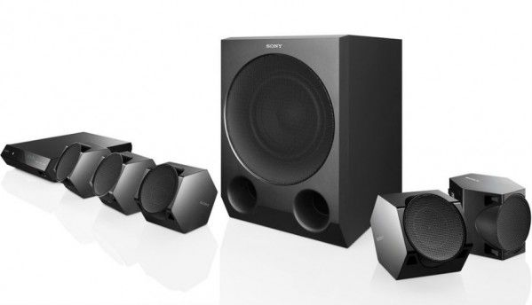 Sony HT-IV300 5.1 Home Theatre