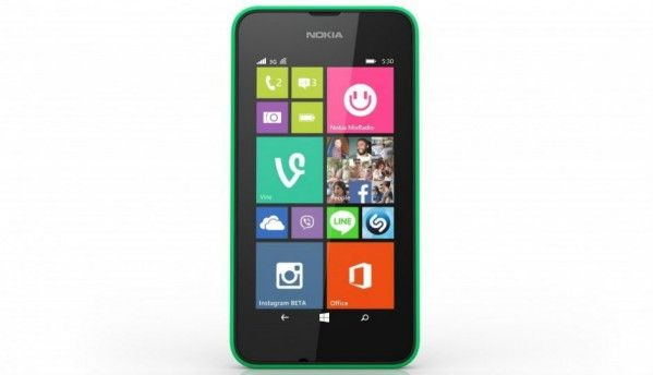 Nokia Lumia 530 overview: One step forward and two steps back!