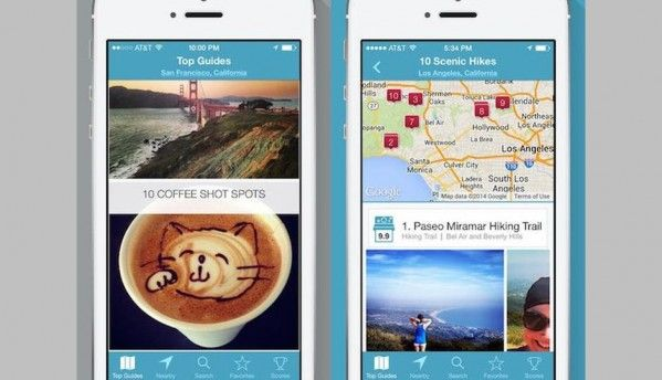 Google acquires travel app maker Jetpac, hints at integration with Google Map...
