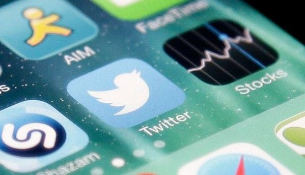 Twitter timeline now shows tweets favorited by people you follow