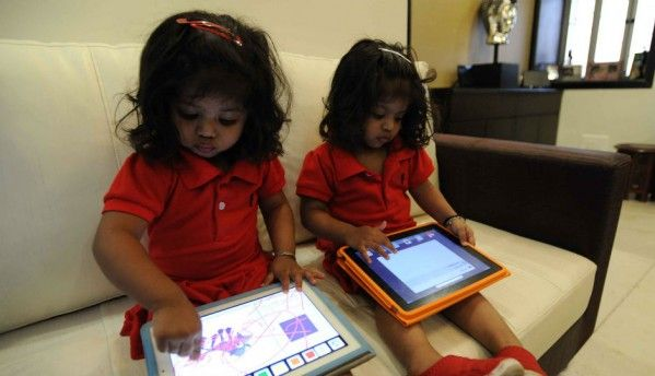 Is Google creating its very own Internet for children?