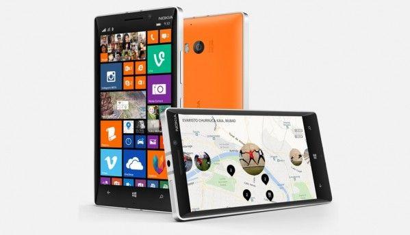 Nokia unveils Lumia 930, Lumia 630 and Lumia 635 with Windows Phone 8.1