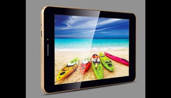 iBall Slide 3G IPS 20 dual-SIM Android tablet launched at Rs 9,699