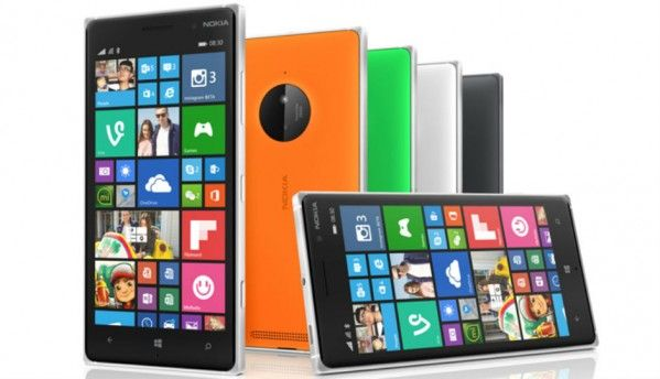 Nokia at IFA 2014: 3 new Lumia phones & selfies galore