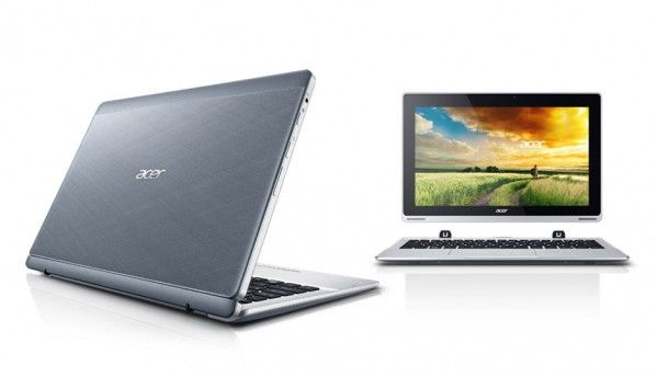 Acer at IFA 2014: Iconia One 8, Iconia Tab 10, Aspire Switch 11 and more