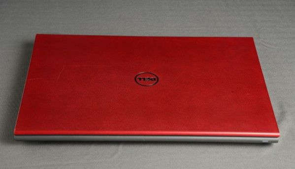 Dressed for business: Dell Vostro 14 3446