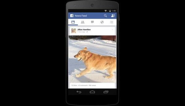 Facebook launches view counts for videos; targets YouTube?