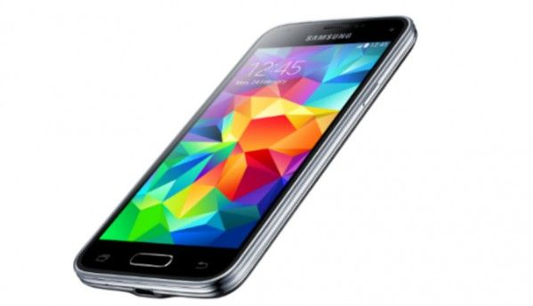 Samsung Galaxy S5 Mini available on Flipkart for Rs. 26,499
