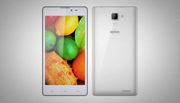 Spice to sell select smartphones exclusively through Flipkart