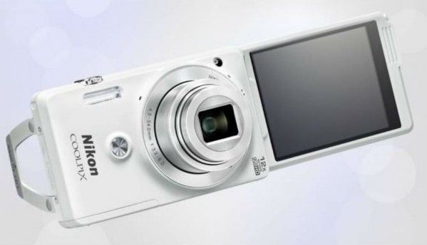Nikon announces new Coolpix S6900 selfie camera