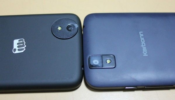 Android One Benchmarks: Micromax Canvas A1 performance & camera quality test