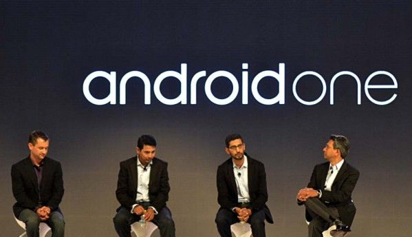 Google Android One launch: All you need to know