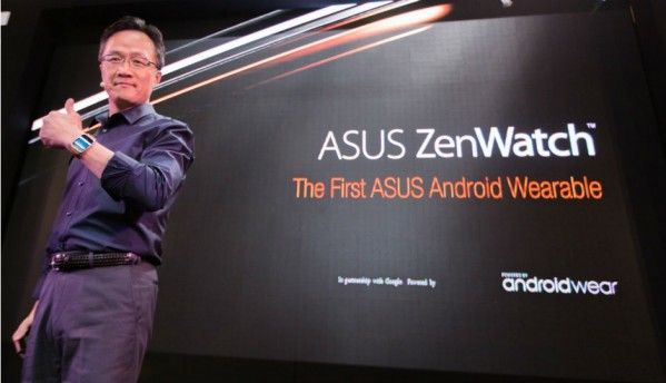 Zenfones, Zenwatch and more: In conversation with Asus
