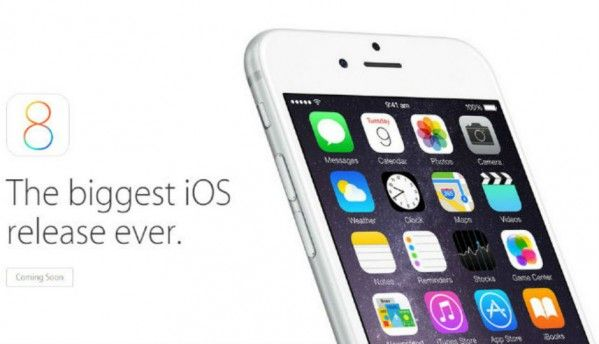 iOS 8: Huge for developers, not yet for you